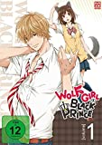 Wolf Girl & Black Prince Vol. 1/Ep. 1-4