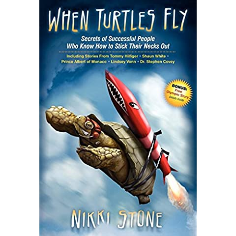 When Turtles Fly: Secrets of Successful People