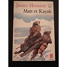 Matt et Kayak - Occasion très bon