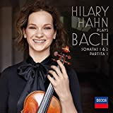 Hilary Hahn Plays Bach: Sonatas 1 & 2,Partita 1 [Vinyl LP]