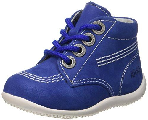 Kickers Billy, Bottes Bébé Garçon, Bleu (Bleu), 23 EU