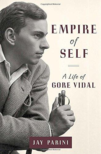 Empire Of Self por Jay Parini