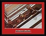 GB Eye Gerahmtes Foto The Beatles Album, 20x15cm
