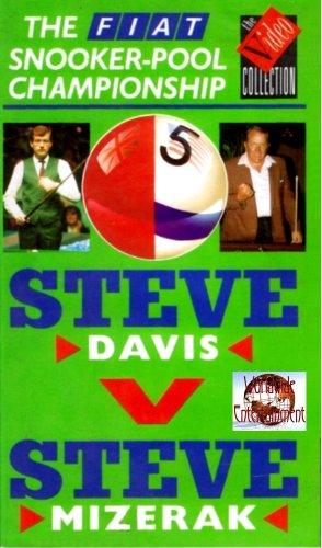 steve-davis-v-steve-mizerak-the-fiat-snooker-pool-championship-vhs-1987
