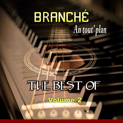 An tout' plan (Bonus Track) [New Zouk Chiré 2015]