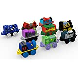 Fisher-Price Thomas & Friends MINIS/DC Super Friends, 9-Pack (#2)