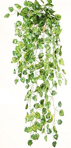 Blue Vessel Reptil Künstliches Obst Pflanzen Reben Landschaftsbau Ornament Kunststoff Lässt