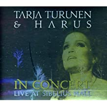 In Concert Live at Sibelius Ha