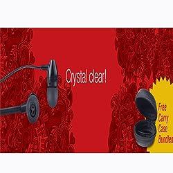iball clarity Headset ib-229 blk