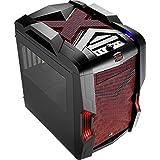 AeroCool StrikeX Cube-RED PC-Gehäuse