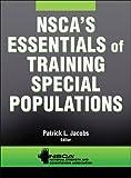 #10: NSCA's Essentials of Training Special Populations