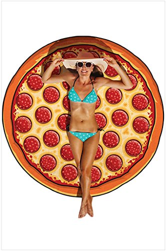 double-candies-giant-pizza-cotton-beach-blanket-yoga-mat-towel-tapestry-sand-proof