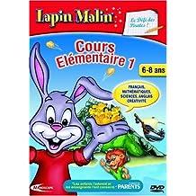 Lapin malin CE1 - Le défi des pirates ! 2009/2010