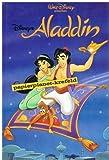 Aladdin, Walt Disney präsentiert :