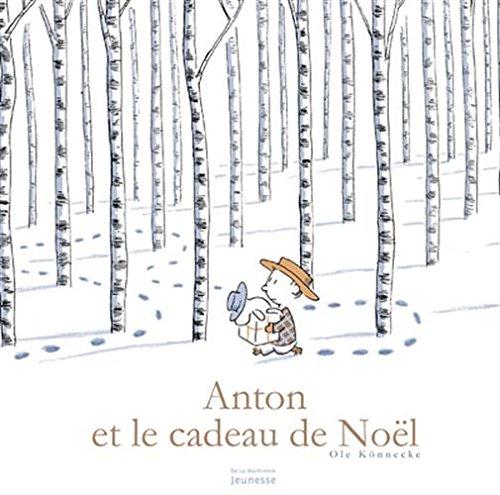 Anton et le cadeau de Nol