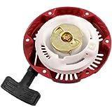 Rojo Blanco 152 Arranque De Retroceso Granja Máquina Piezas Del Motor