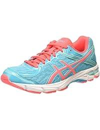 ASICS - Gt-1000 4 Gs, Zapatillas de Running Niñas
