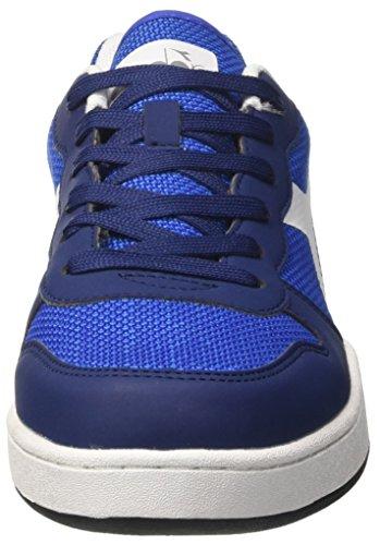 Diadora Herren Playground Twist Gymnastikschuhe Blau (Azzurro Scuro)