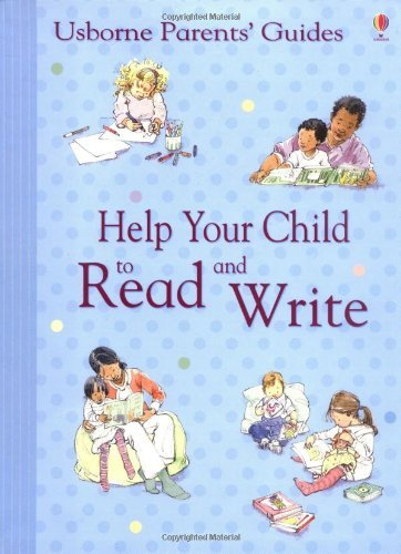 Help Your Child To Read And Write by Fiona Chandler (October 28,2008)