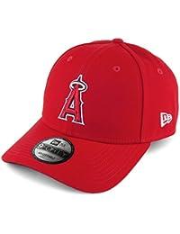 Amazon.es  gorras new era - Rojo   Gorras de béisbol   Sombreros y ... 81e8e099cce