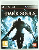 Namco Bandai Games Dark Souls, PS3 PlayStation 3 video game - video games (PS3, PlayStation 3, RPG (Role-Playing Game), M (Mature))
