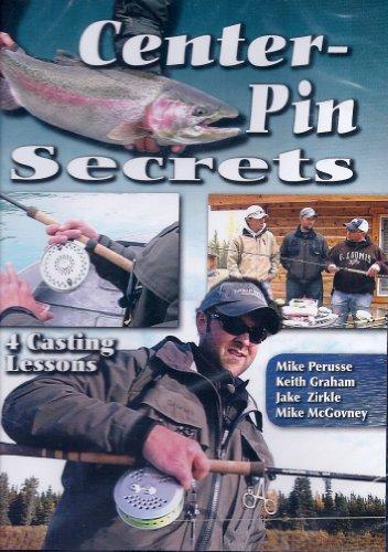 Center-Pin Secrets -