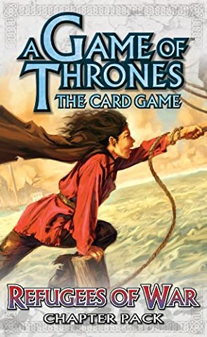 A Game of Thrones Refugees of War Chapter Pack