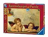 Ravensburger Cherubs–15544–Puzzle–1000Teile