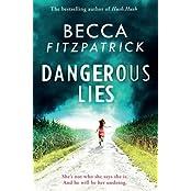 Dangerous Lies by Becca Fitzpatrick (2016-06-02)