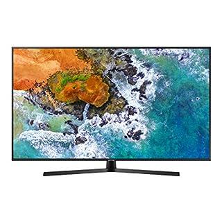 Samsung NU7409 138 cm (55 Zoll) LED Fernseher (Ultra HD, HDR, Triple Tuner, Smart TV)