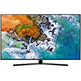 Samsung NU7409 138 cm (55 Zoll) LED Fernseher (Ultra HD, HDR, Triple Tuner, Smart TV)