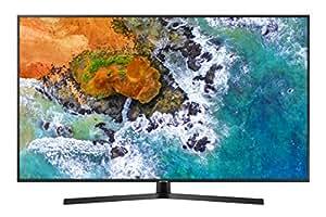 Samsung NU7409 163 cm (65 Zoll) LED Fernseher (Ultra HD, HDR, Triple Tuner, Smart TV)