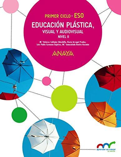 Educación Plástica, Visual y Audiovisual. Nivel II. (Aprender es crecer en conexión) - 9788467852493