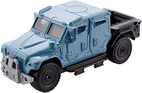 Mattel FCF45 Metal vehículo de Juguete - Vehículos de Juguete, Coche, Metal, Fast & Furious, Navistar MXT, 3 año(s)