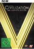 Sid Meier's Civilization V (Complete Edition)