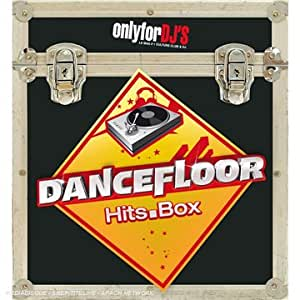 Dancefloor Hits Box