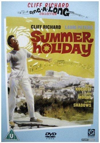 Bild von Summer Holiday [UK Import]