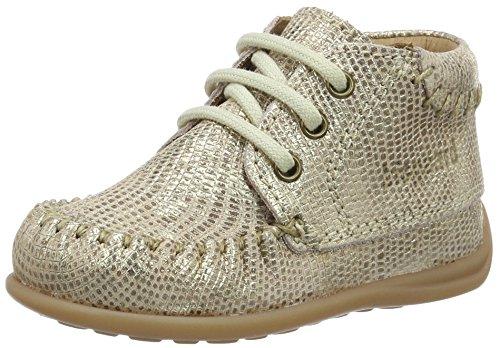 Bisgaard Lauflerner, Chaussures Marche Mixte Bébé Gold (6010 Gold)