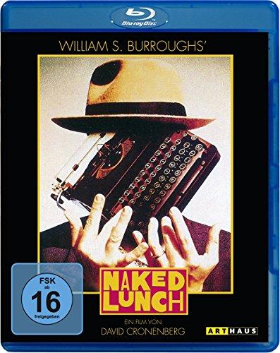 Bild von Naked Lunch [Blu-ray]