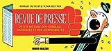 Revue de presse - Format Kindle - 9782352078371 - 10,99 €