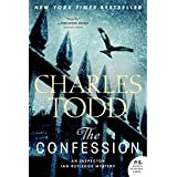 The Confession: An Inspector Ian Rutledge Mystery (Inspector Ian Rutledge Mysteries, Band 14)