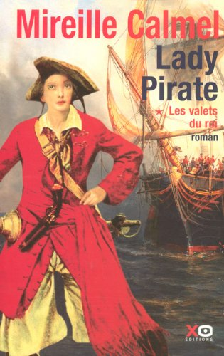 Lady pirate (1) : Les Valets du roi