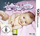 My Little Baby 3D - [Nintendo 3DS]