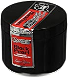 Chemical Guys Wac300 Peterborough 53 Black Pearl polymère à cristaux blancs Carnuba Cire 226,8 gram