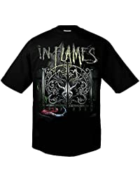 In Flames Gates 1250 T-shirt