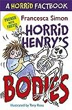 Horrid Henry's Bodies: A Horrid Factbook