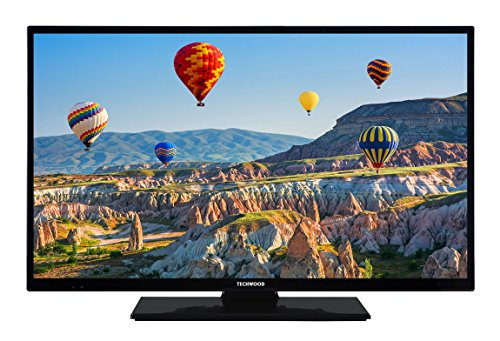 Techwood H32T11A 81 cm (32 Zoll) Fernseher (HD Ready, Triple Tuner) (Lcd-led-tvs)