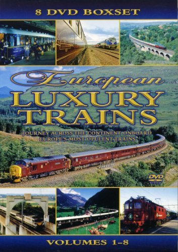 european-luxury-trains-dvd