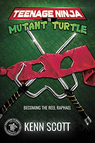 Teenage Ninja to Mutant Turtle: Becoming the Reel Raphael ...