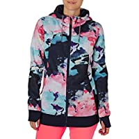 Roxy Frost Printed Sweat-Shirt Femme